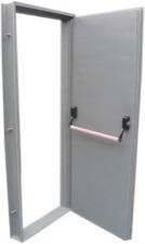 Puertas RF